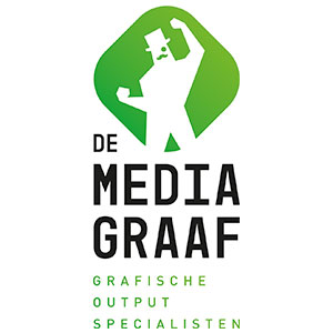 logo De Mediagraaf websites Oudewater